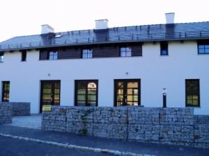 budynek stara morawa